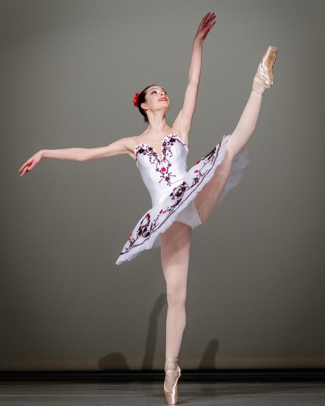 The Journey Indianapolis >> Q&A With American Ballerina Margaret Rhea | A Bender Fan